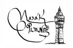 Maják Plzně - logo