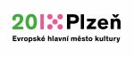 Plzeň - Evropské hlavní město kultury 2015 - logo